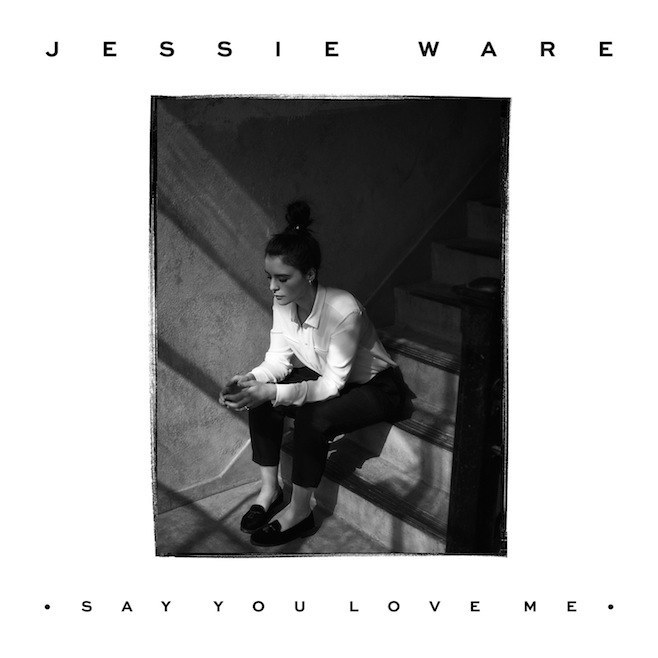Jessie Ware's Tender, Epic New Single Will Lift Your Spirits This Week