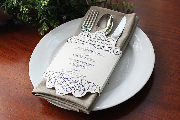 67 Best Images About Napkin Rings Menu Cards On: 31 Free Wedding Printables Every Bride-To-Be Should Know About