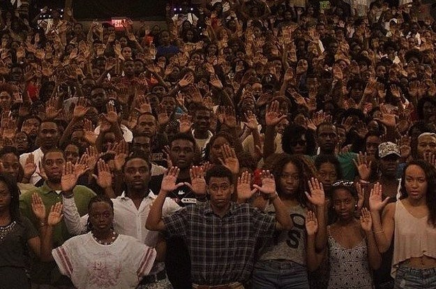 Why Howard University Students Took This Photo In ...