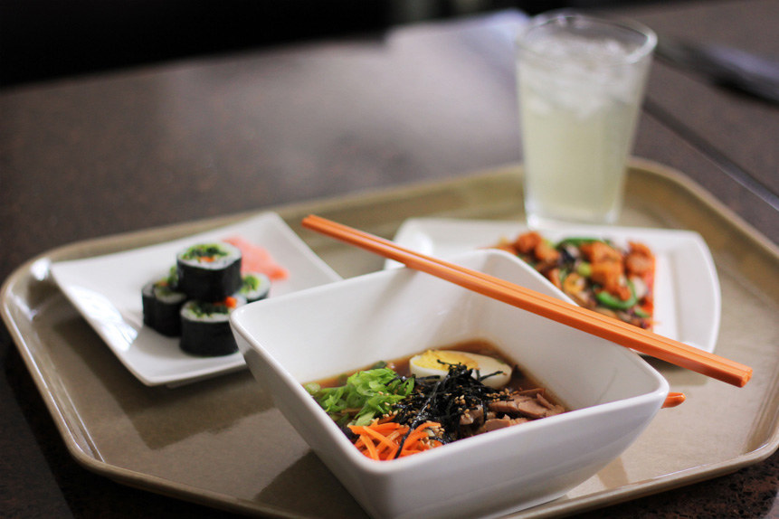10 Best Places To Eat On Campus At Ucla