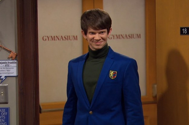 minkus girl meets world 2014 Lee norris' character, while still super nerdy, has apparently undergone quite an evolution, as you'll see in tvline's exclusive first look at friday's girl meets world (disney channel, 8:30/7:30c) now the head of minkus international — because people who are bullied in high school inevitably grow up to.