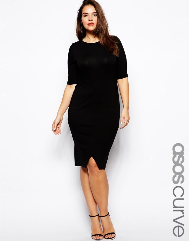 Cheap black dresses under 20