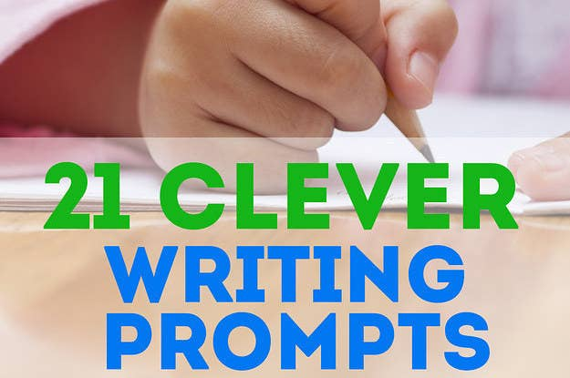 99 Writing Prompts To Get Your Novel Started