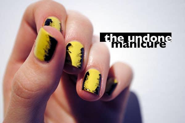 abstract aka easy - Nail Design Ideas Easy