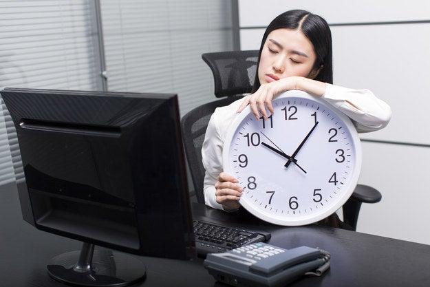 Los que defienden GTD dicen que proporciona productividad sin estrés a trabajadores que antes se sentían totalmente superados.