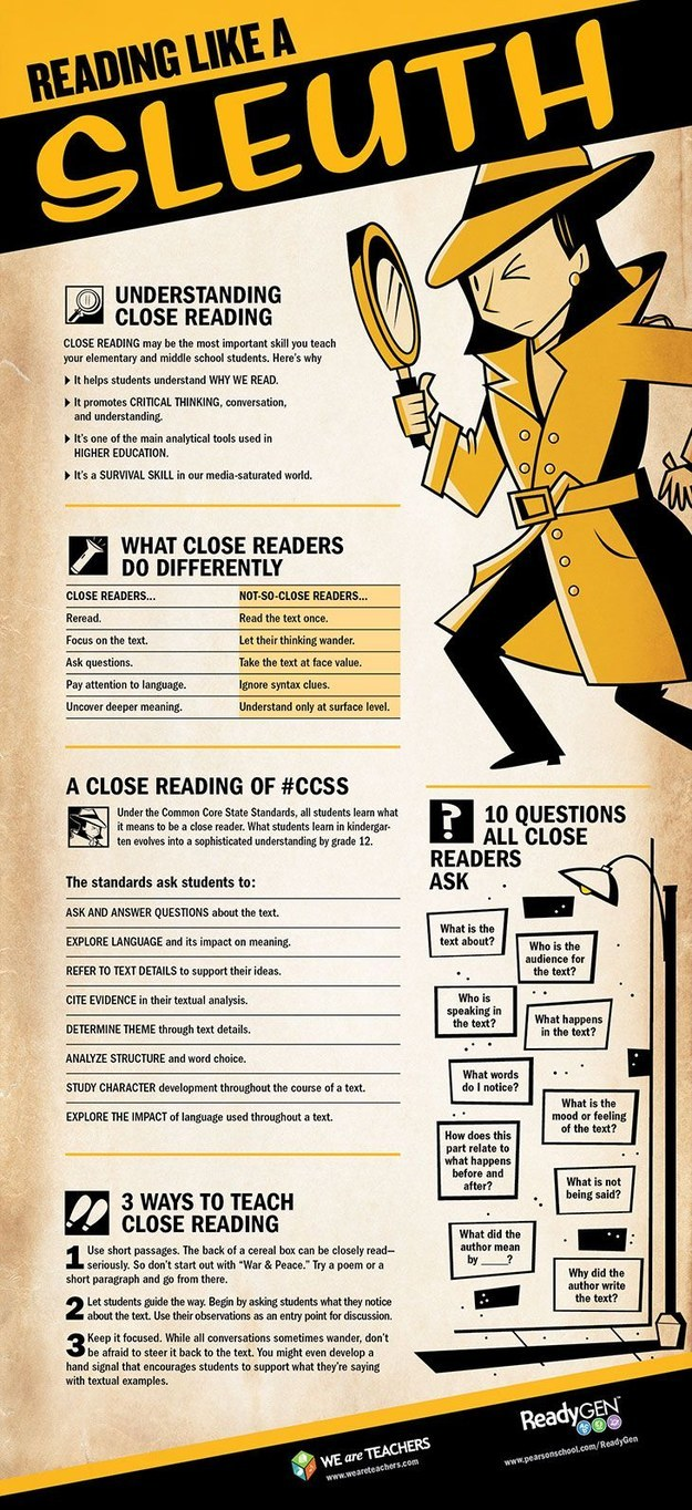 how to think like a detective pdf
