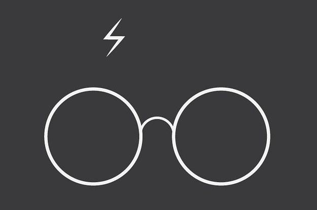 Harry potter minimalist