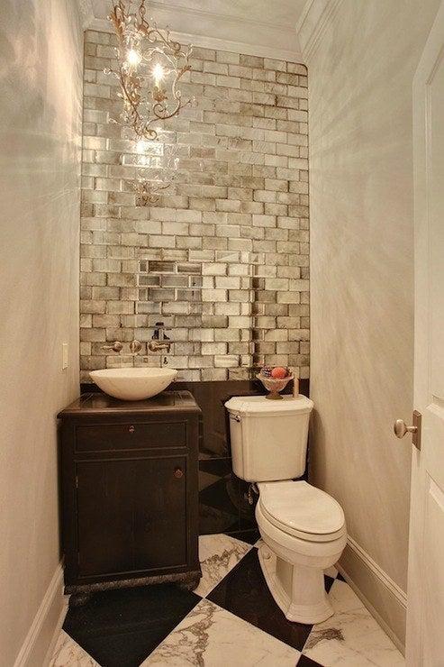 Bathroom Decor Ideas Buzzfeed 31 tiny house hacks to maximize your space