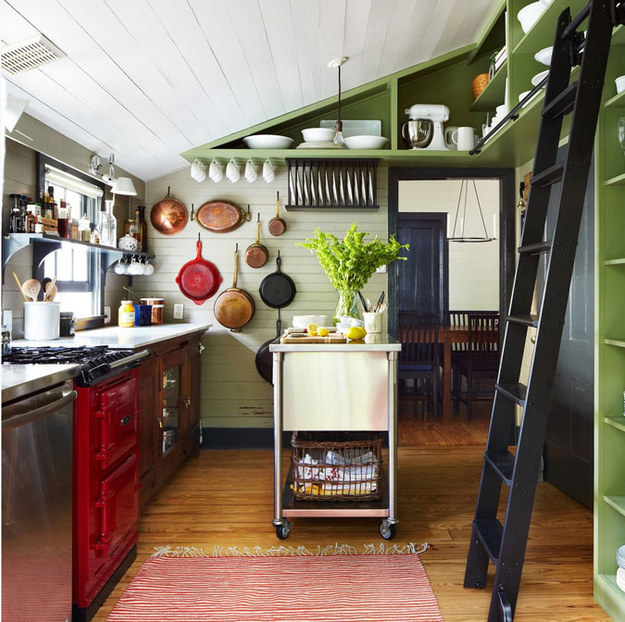 25 Amazing Hacks For Small House To Maximize Your Space ...