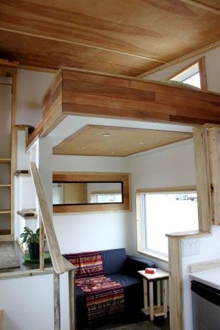 7 actually add a loft anywhere