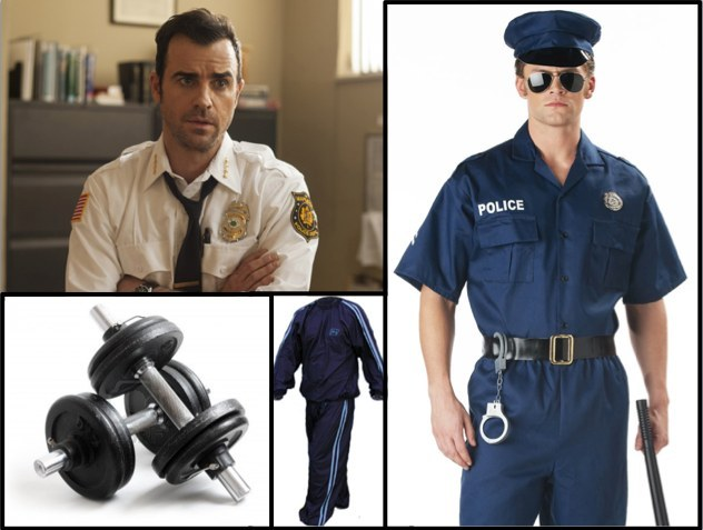 1. Kevin Garvey  sc 1 st  BuzzFeed & Halloween Costume Ideas Inspired By HBOu0027s u201cThe Leftovers