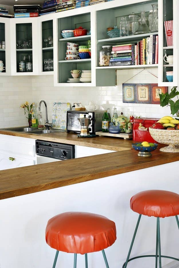 31 astuces pour maximiser l\'espace dans un petit logement