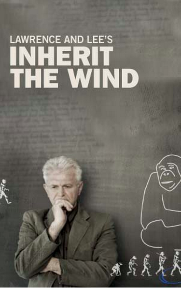 analysis of inherit the wind Inherit the wind is a fictionalized account of the 1925 scopes monkey trial, which resulted in john t scopes' conviction for teaching charles darwin's theory of evolution to a high school science class, contrary to a tennessee state law.