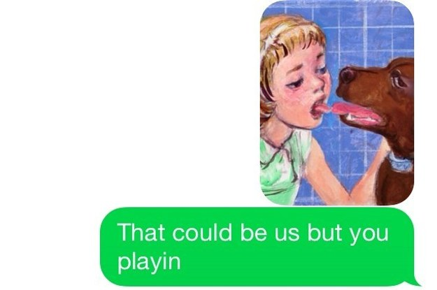 25 People Who Have Nailed This Flirting Thing