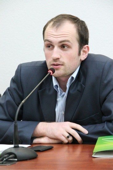 """Kuashev wrote for the independent monthly journal """"Dosh"""" and consistently defended the rights of practicing Muslims, reports Radio Free Europe Radio Liberty. He reported on injustice on the part of police and security forces in Nalchik, the capital of the autonomous Kabardino-Balkar republic in the Russian Caucasus."""
