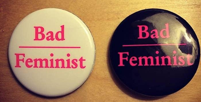 Image result for bad feminist