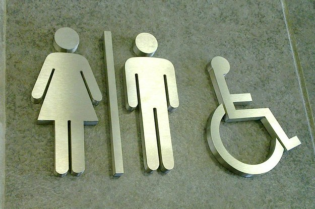 Amusing Public Restroom Signs That Will Make You Think Twice - Public bathroom signs