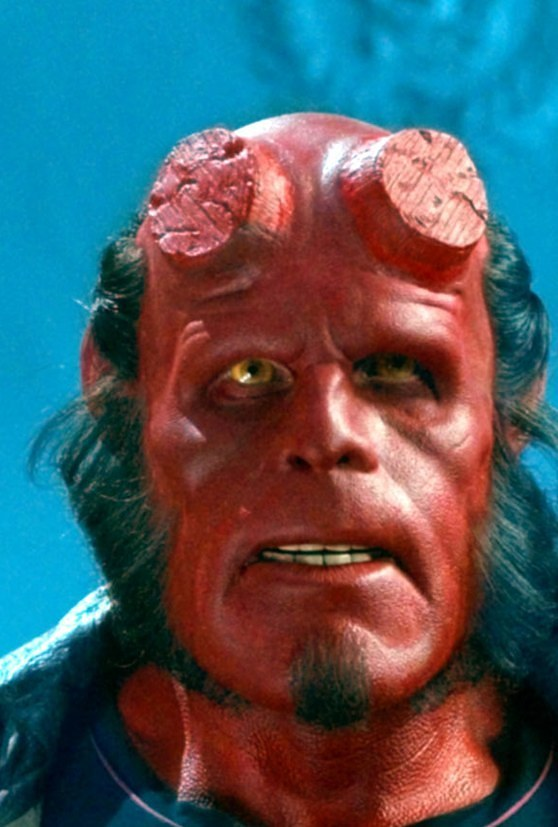 16 Images That Prove Just How Much Movie Makeup Can Change