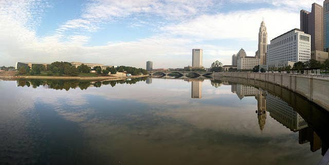 Let's start this list off right by saying that Columbus is the 15th largest city in the United States with more than 822,000 people living here. And, as you may already know, large cities are awesome.