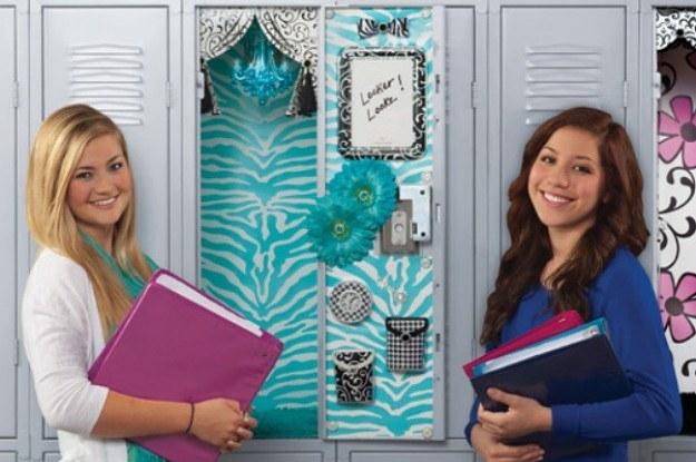 ways coolest locker school decorations uk accessories staples diy back to