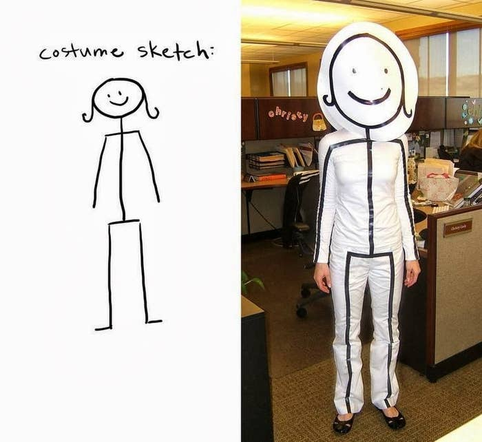 Like Creatively Christy.