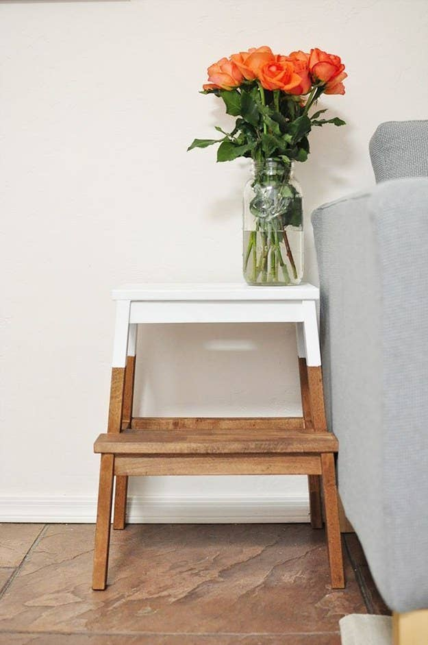 Cheap And Easy Ways To Make Your Ikea Stuff Look Expensive