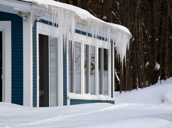 11 Tips For Winter Proofing Your Home