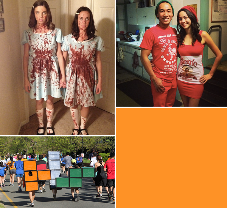 Share On Facebook Share ...  sc 1 st  BuzzFeed & 41 Two-Person Costumes That Will Up Your Halloween Game