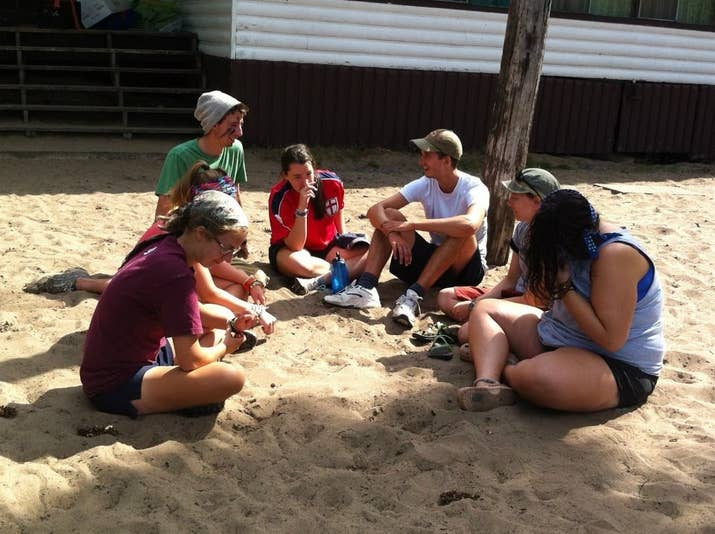 Best Summer Camps For LGBTQ Youth - 10 amazing summer camps for adults in canada
