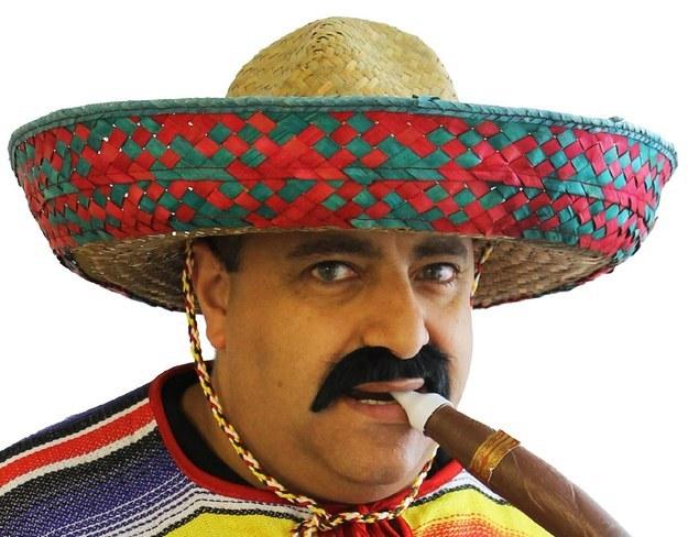 Mexicano 90486 | IMGFL...