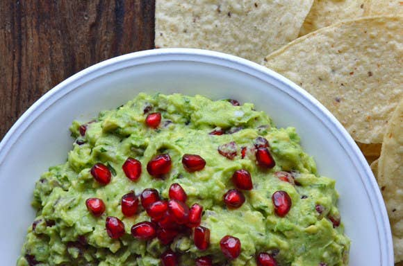 Once you pom your guac, you'll never go back. Get the recipe.