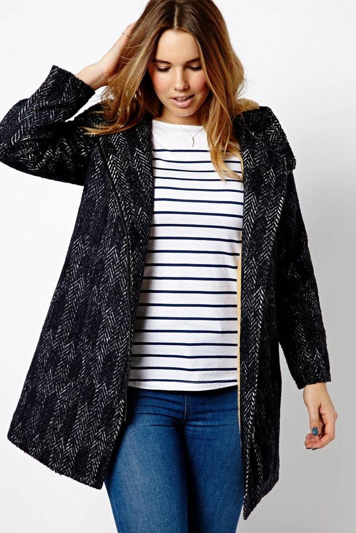 100 Gorgeous Fall Jackets For Under $100