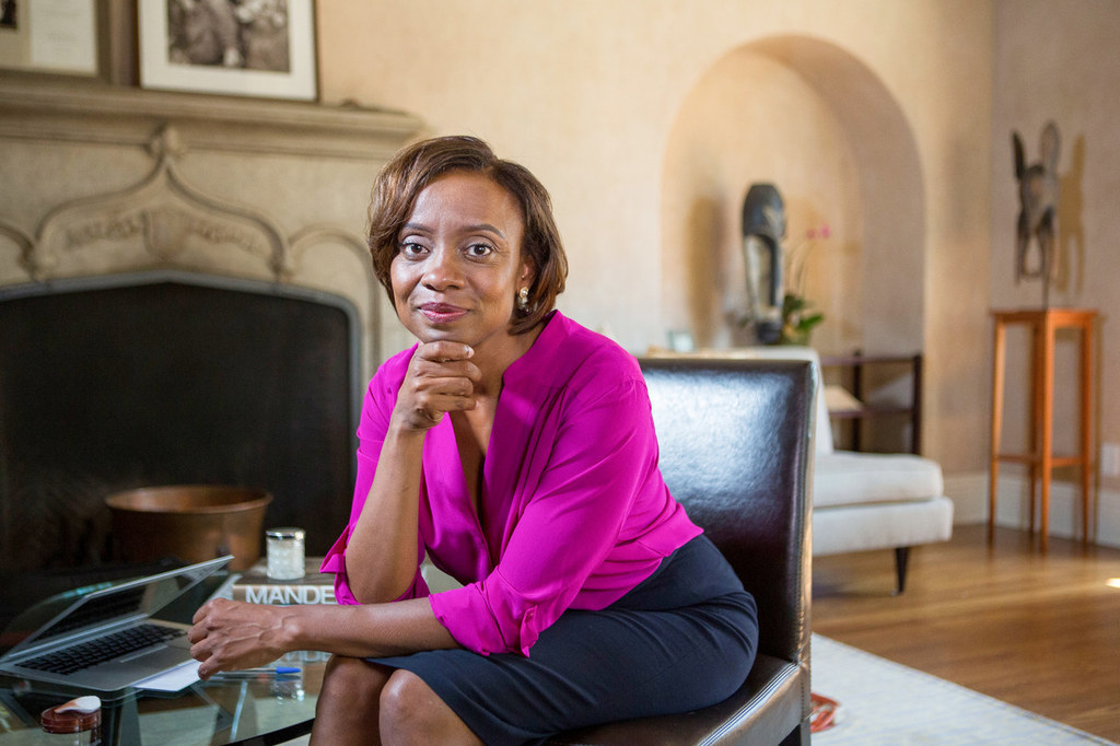the life and work of jennifer eberhardt A social psychologist at stanford university, jennifer eberhardt  kirwan institute  for the study of race and ethnicity works to deepen.