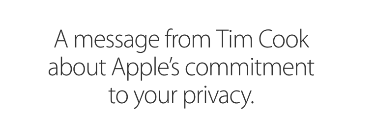 """Your New iOS 8 Phone Is Not """"NSA-Proof"""""""