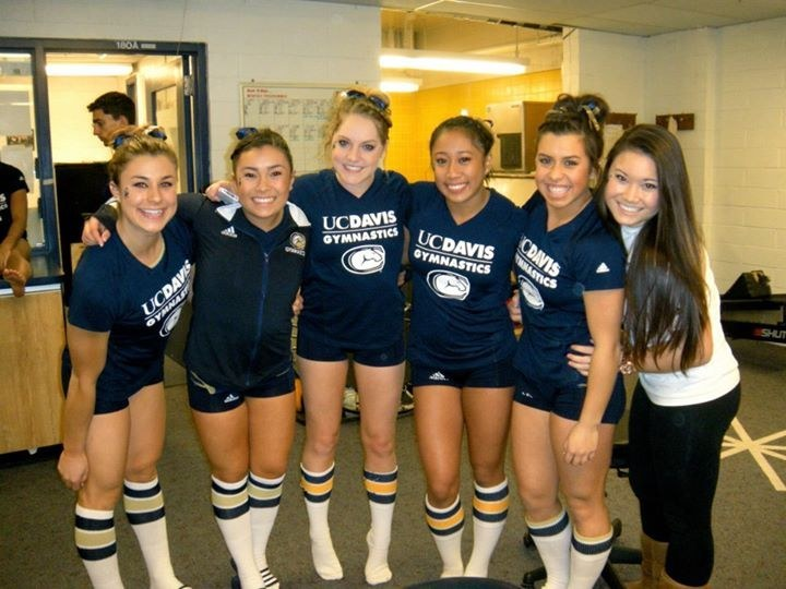 3. Tube Socks Are Practically Gold To An Aggie.Go To Any UC Davis Part 94