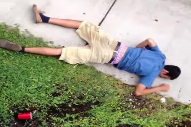 pics Drunk fail