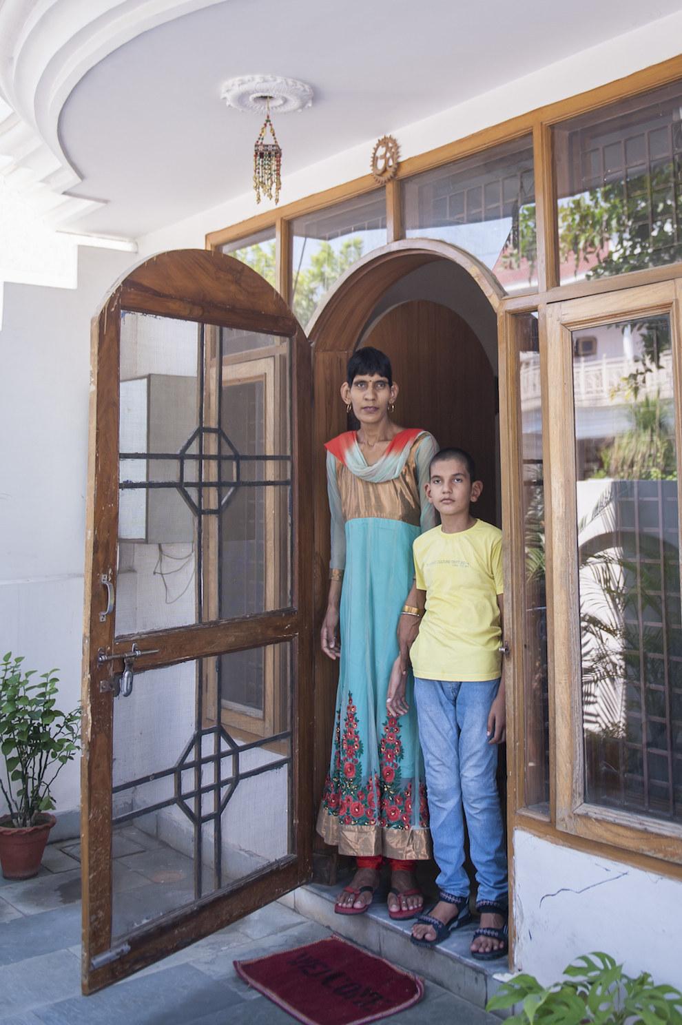 La historia del niño más alto de la India, Karan Singh Original-grid-image-30970-1411126671-4
