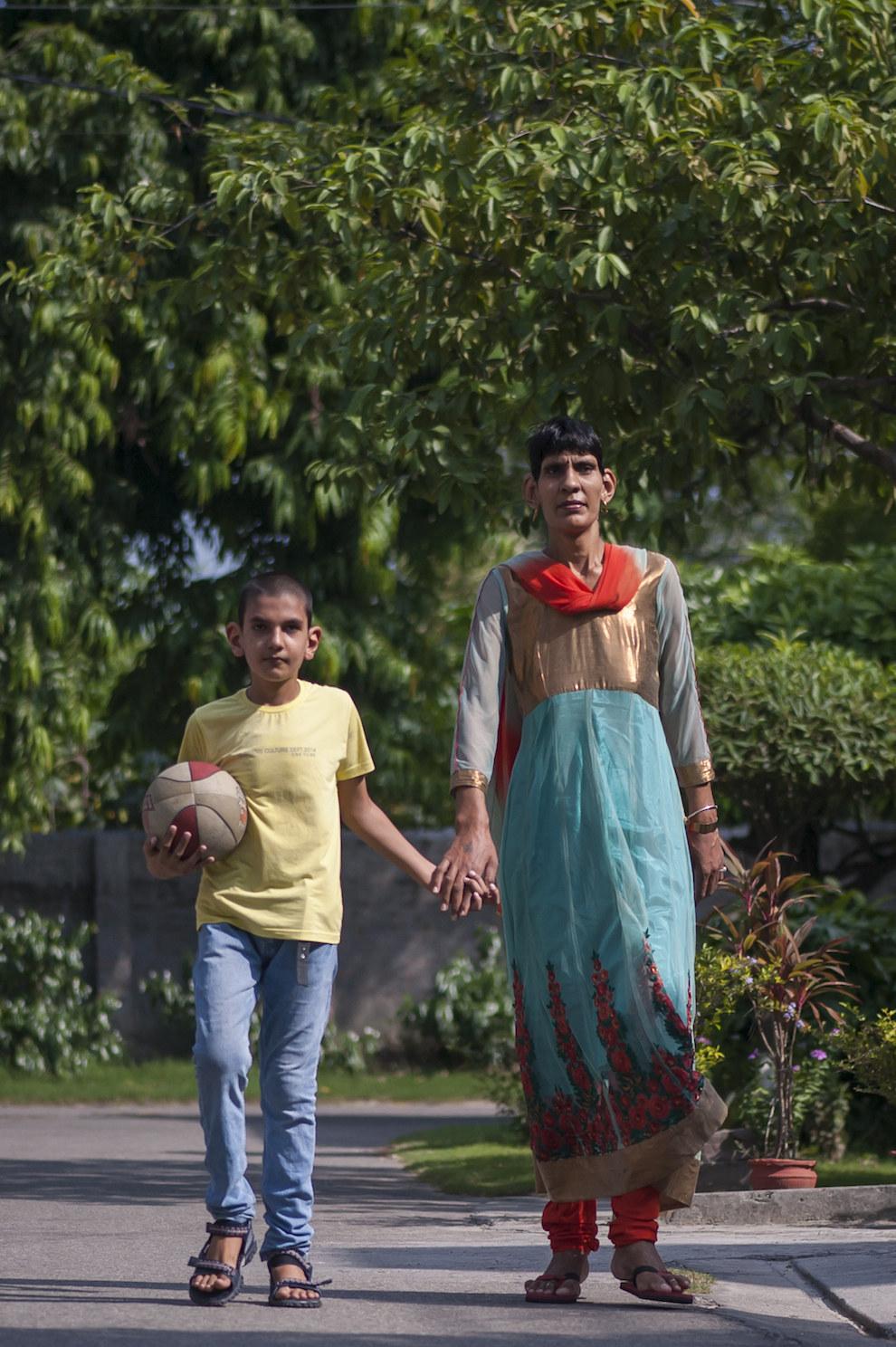 La historia del niño más alto de la India, Karan Singh Longform-original-29877-1411126390-3