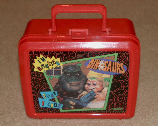 28 Vintage Lunch Boxes That Will Make You Miss School