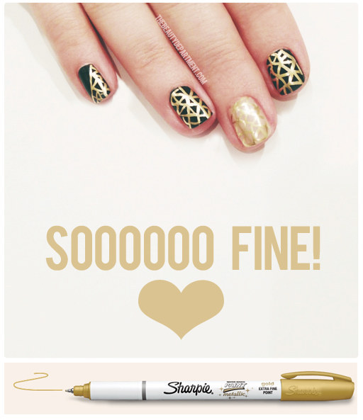 7 Tips For Ocean Chlorine Proofing Your Manicure Nail: 20 DIY Nail Tutorials You Need To Try This Fall