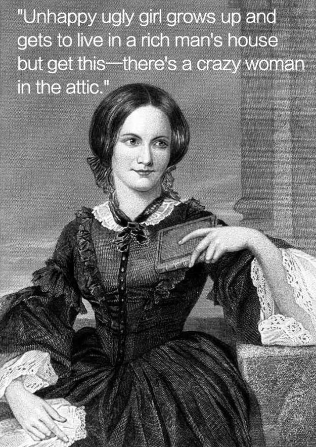 a short biography on charlotte bronte Emily bronte (1818 – 1848) an english novelist and poet who is best known for her only novel, wuthering heights, now considered a classic of english literature.