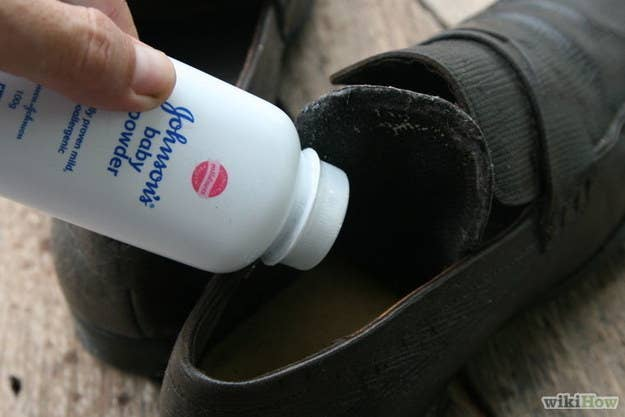 21 Helpful Hacks That'll Make Your Shoes More Comfortable