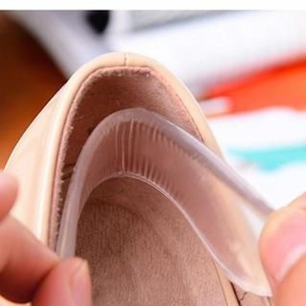 21 Helpful Hacks That Ll Make Your Shoes More Comfortable