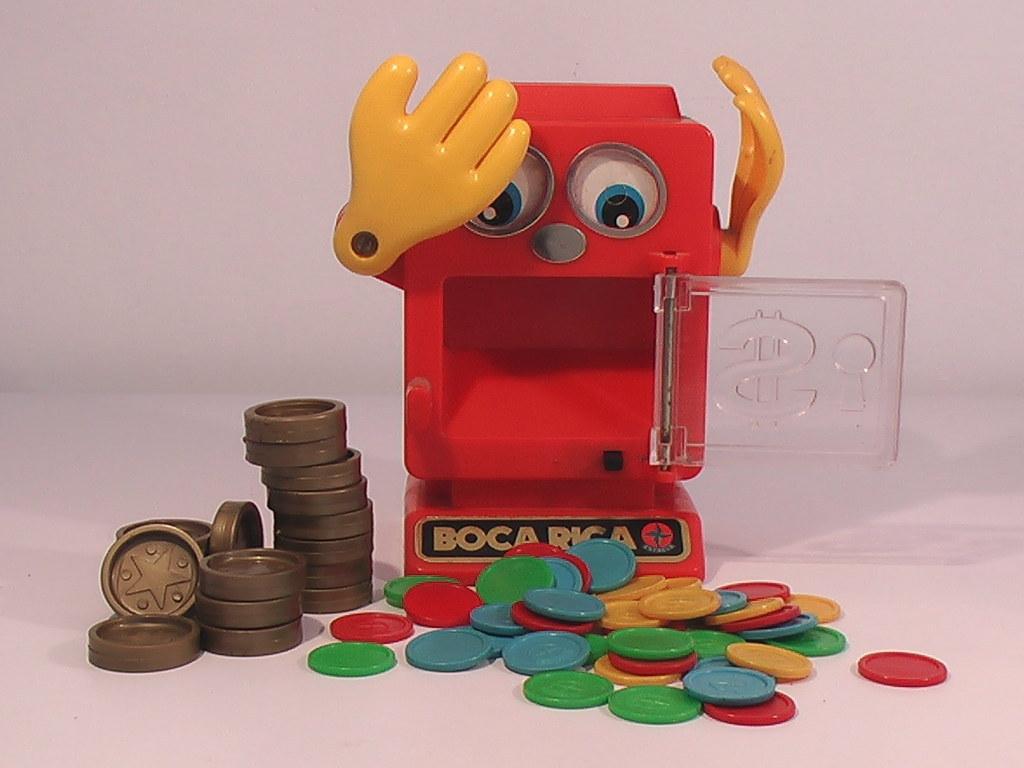 22 brinquedos dos anos 80 e 90 que valem uma fortuna hoje
