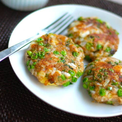 23 classic indian restaurant dishes you can make at home think of aloo tikki as delicious indian potato fritters these appetizers or snacks are made forumfinder Choice Image