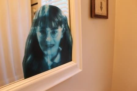 photo regarding Moaning Myrtle Printable named 33 Affordable And Uncomplicated Practices Toward Toss An Epic Harry Potter