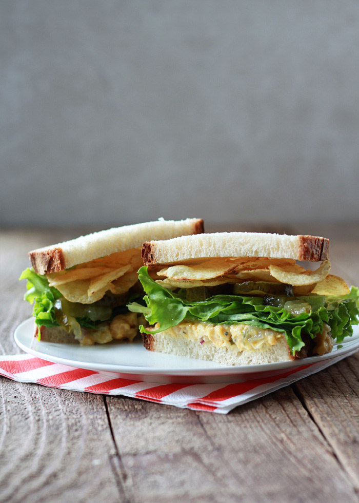 13 Next-Level Ways To Put Chips On Your Sandwich