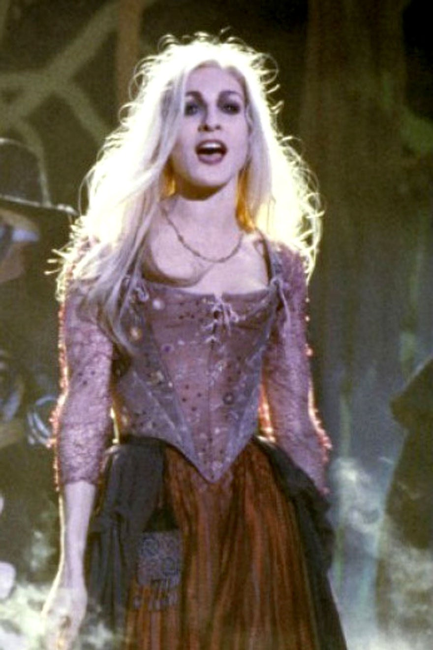 """This Is What The Cast Of """"Hocus Pocus"""" Looks Like Now"""