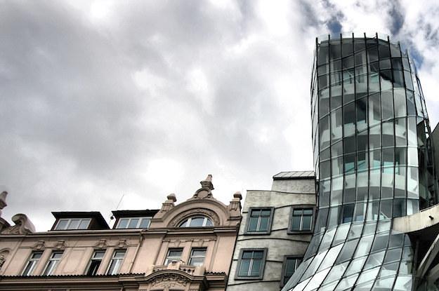 Architecture Surréaliste 17 bâtiments surréalistes qui vous couperont le souffle