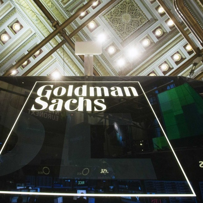 "Goldman Bans Employee Stock Trading Following ""This American Life"" Broadcast"